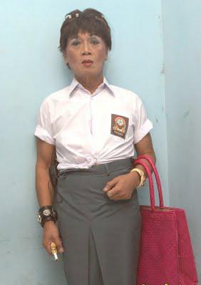 Foto Anak (Cewek) SMA Hot dan Seksi