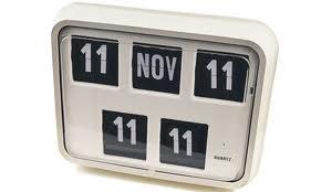 Waktu 11 November 2011