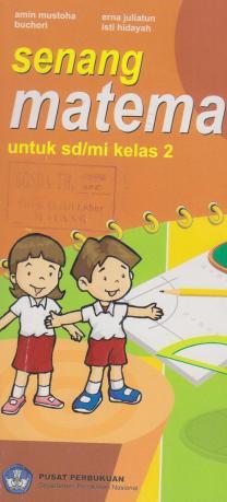 Buku Matematika Kelas 2 SD