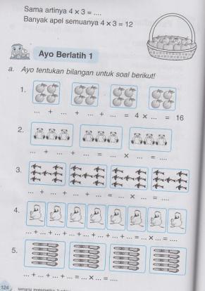 Buku Matematika Kelas 2 SD_0002